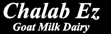 Chalab Ez Dairy
